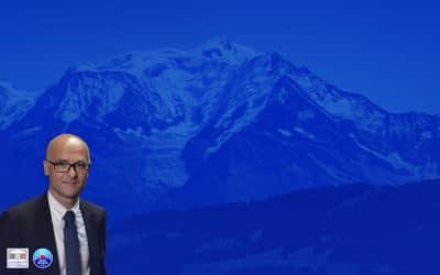 🏔️ Xavier Roseren nommé par le président de l'Assemblée nationale Richard Ferrand au Conseil national de la montagne