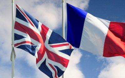 Britanniques et France : Droit des ressortissants britanniques sur le sol Français