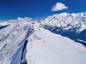 JT France 3 Alpes : Xavier Roseren interpelle le Gouvernement
