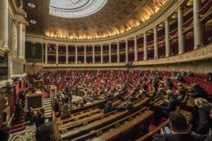CP –  Un amendement de Xavier Roseren en faveur de la  qualité de l'air adopté à l'Assemblée nationale !