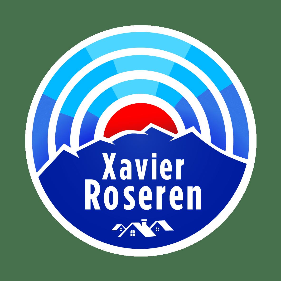 Xavier Roseren, député de la Haute-Savoie