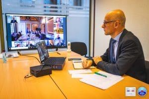 Réunion avec le Premier ministre : Jean Castex annonce la date d'ouverture des remontées mécaniques et détaille les aides