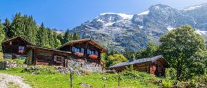 Passe sanitaire : Xavier Roseren obtient une dérogation pour les refuges de montagne