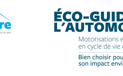 Inspire74 publie un éco-guide de l'automobile gratuit