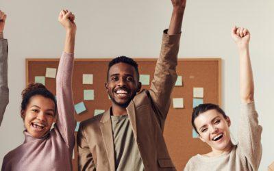 Dispositif 1 jeune, 1 solution : accompagner et favoriser l'embauche des jeunes.