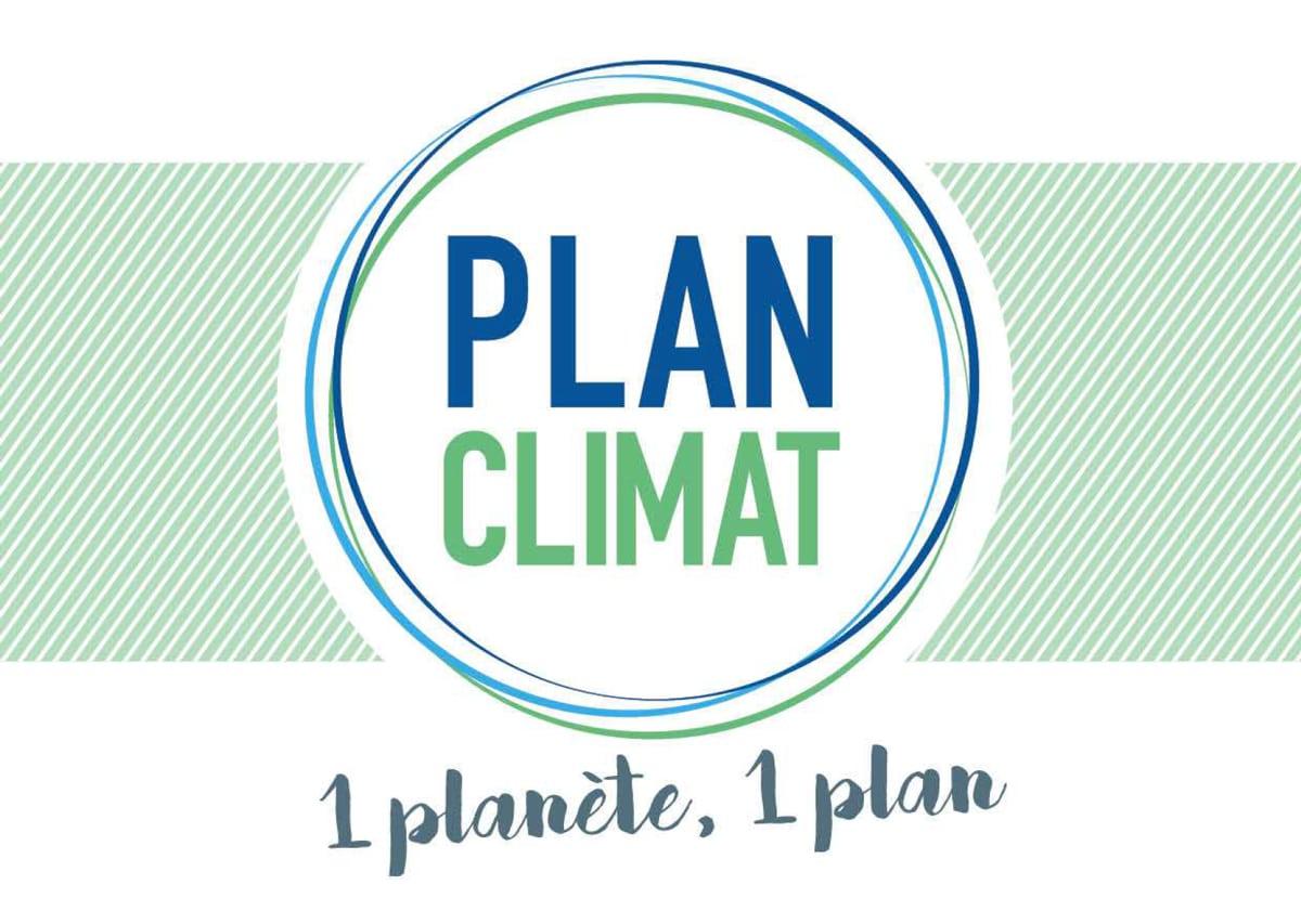 Lancement du Plan Climat