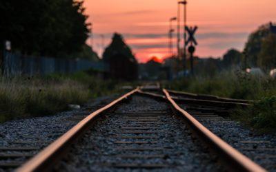 Xavier Roseren défend le ferroviaire dans une tribune publiée dans la revue Le Trombinoscope